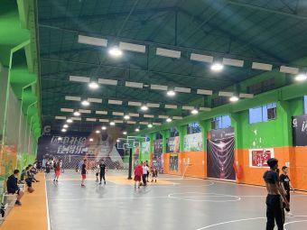 飞翼篮球俱乐部(中和超燃校区)