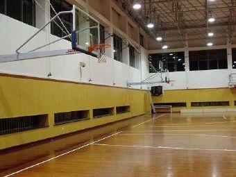 天一篮球训练营
