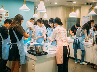 模样生活烘焙教室(武汉天地店)