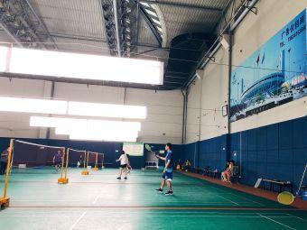 黃龍羽毛球訓練館