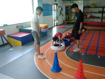 1+1儿童运动馆