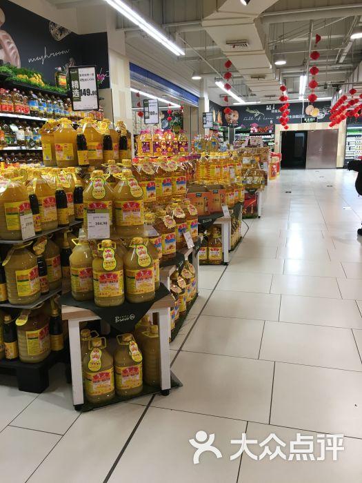 永辉超市(熙悦汇店)食用油图片 - 第2张图片