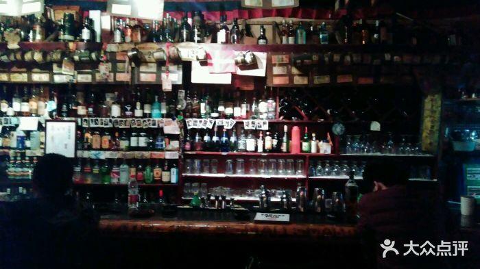 targetpub目标酒吧吧台正面图片 - 第205张