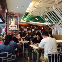青柠泰餐厅的图片