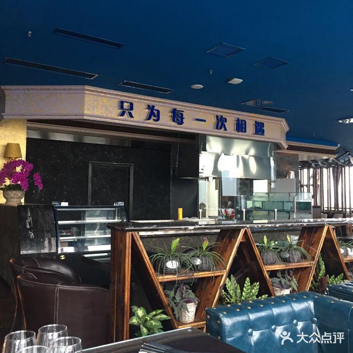 sea meet海·天空酒吧餐厅(ccpark店)图片 - 第2326张