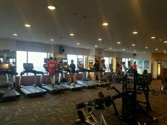香格里拉健身中心