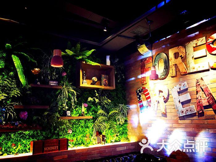 森林梦音乐主题餐厅图片 - 第105张