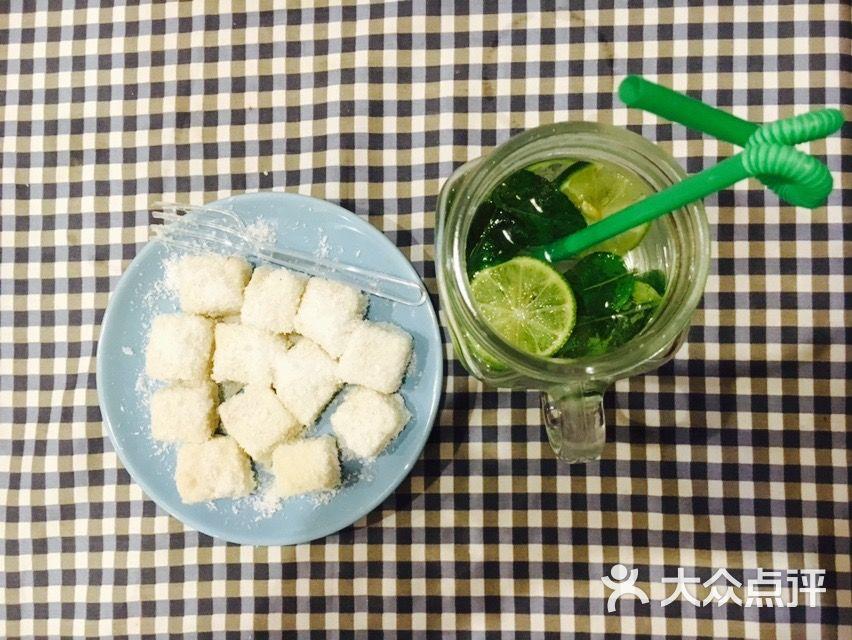 树北印象甜品吧-图片-佳木斯美食-中华点评网大众番禺区美食城北方饮品图片