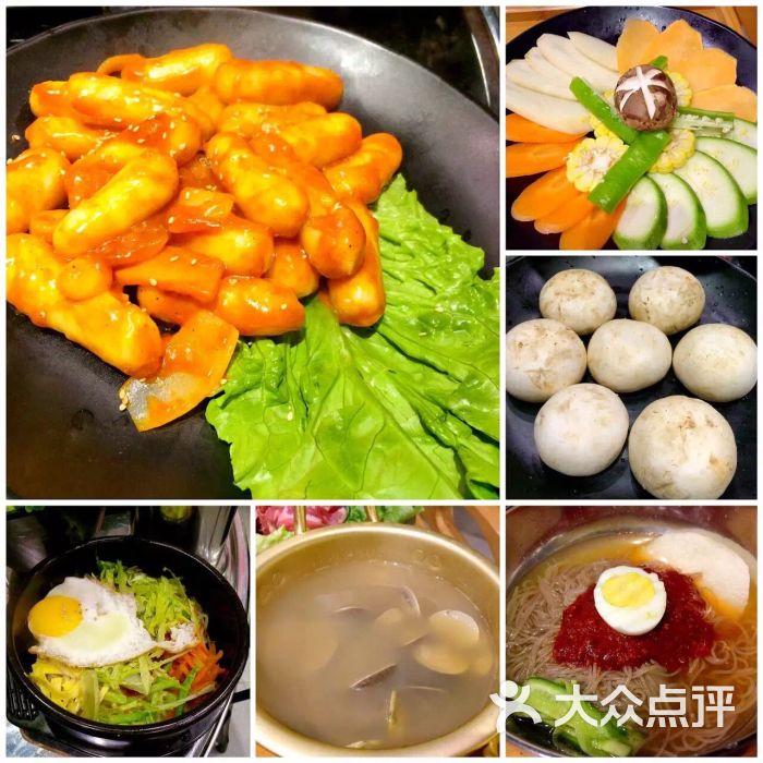 缸桶屋韩国料理的全部点评-衢州-大众点评网