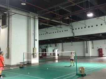光大欣吉羽毛球健身館