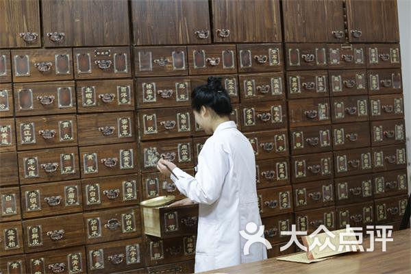 北京永安中医医院儿科在哪