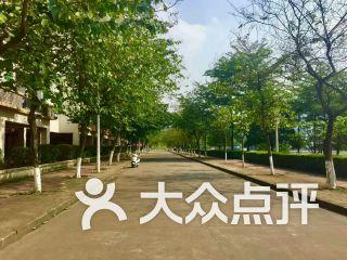 广东药科大学 中山校区