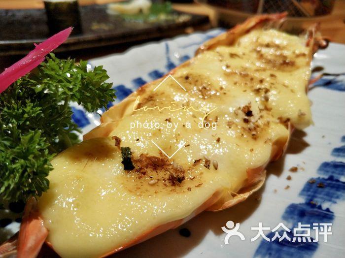 谷岛本店芝士烤大明虾图片 - 第13张