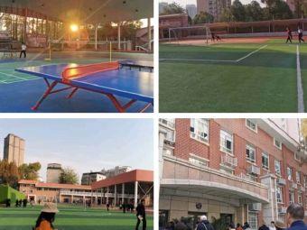 武汉英中高级中学(古田校区)
