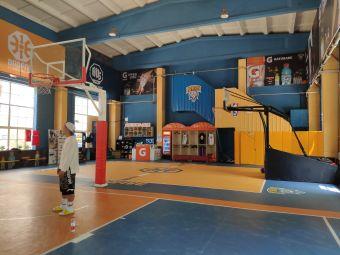 佳得乐篮球公园
