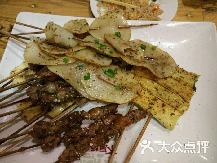 木屋烧烤(牡丹园店)-图片-北京美食-大众点评网