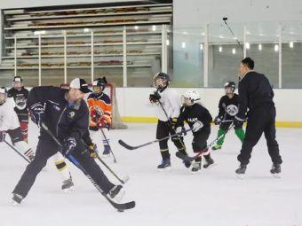 松江大學城體育館滑冰館
