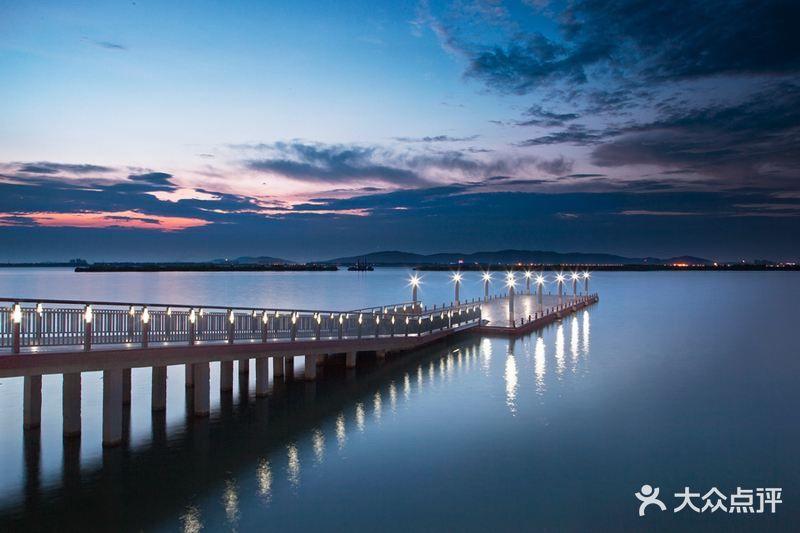 东太湖生态旅游度假区图片 - 第8张图片