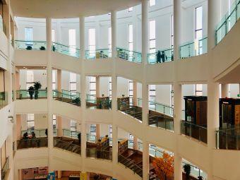 新疆图书馆