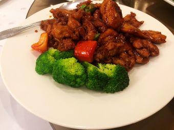 China Stix Restaurant