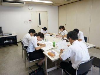 百翔日语培训