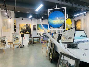 中国油画小镇艺术体验中心