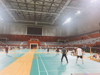 马尾体育馆