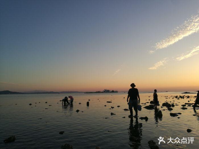 小石岛钓鱼赶海公园图片 - 第17张