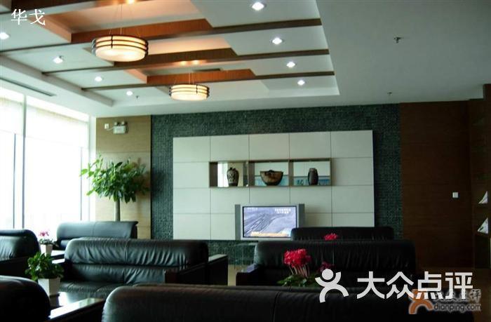 长乐国际机场3图片-null飞机场-大众点评网