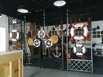 英皇国际乐器行·艺术中心
