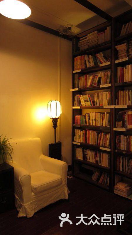 二楼南书房图片 - 第7张图片