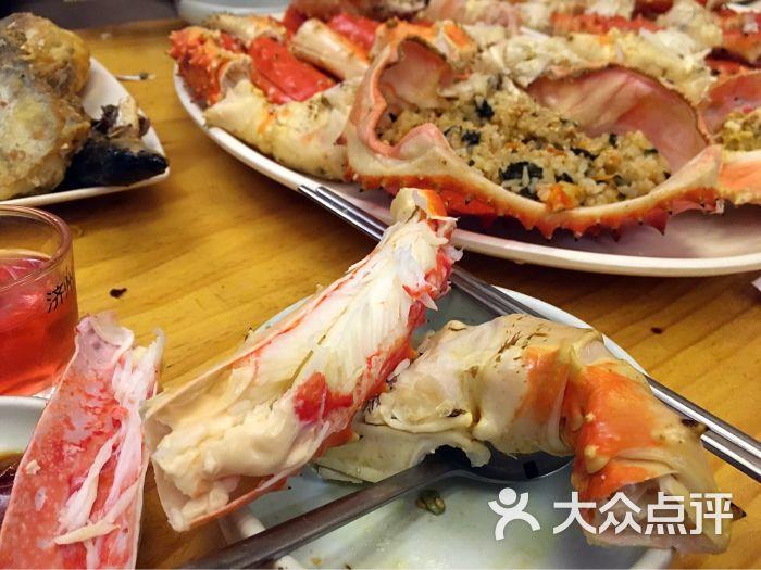 最棒帝王蟹专卖店的全部点评-济州岛-大众点评网