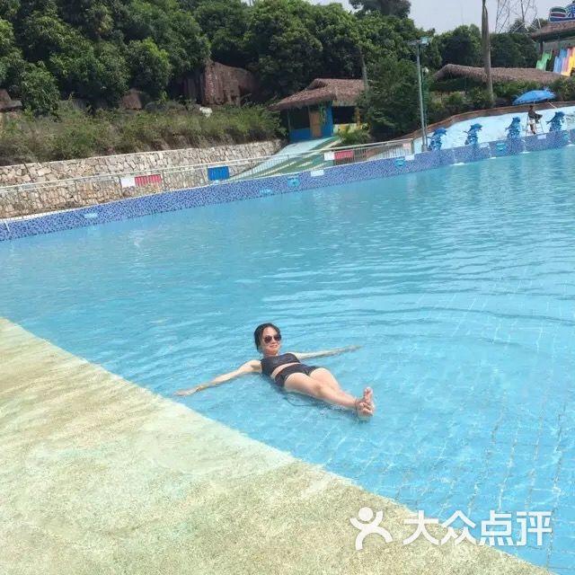 深圳观澜生态水上乐园-图片-深圳景点-大众点评网