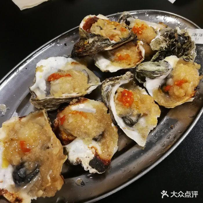 中山炒螺王(温州店)水果美食与马来西亚图片
