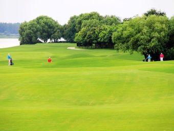 北体高尔夫练习场(大华高尔夫)
