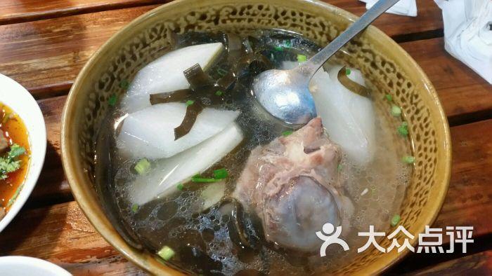 银川肥肠(肖家河江油店)-图片中街鸡爪图片