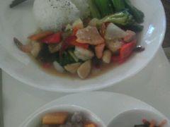 elementfresh新元素(嘉里城广场店)的海鲜饭