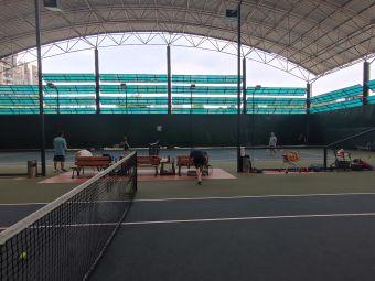 睿力上城网球乒乓球中心