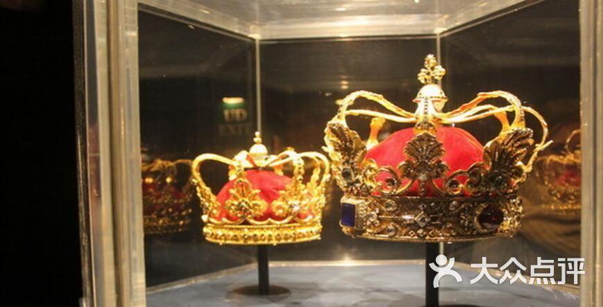 罗森堡宫的点评图片