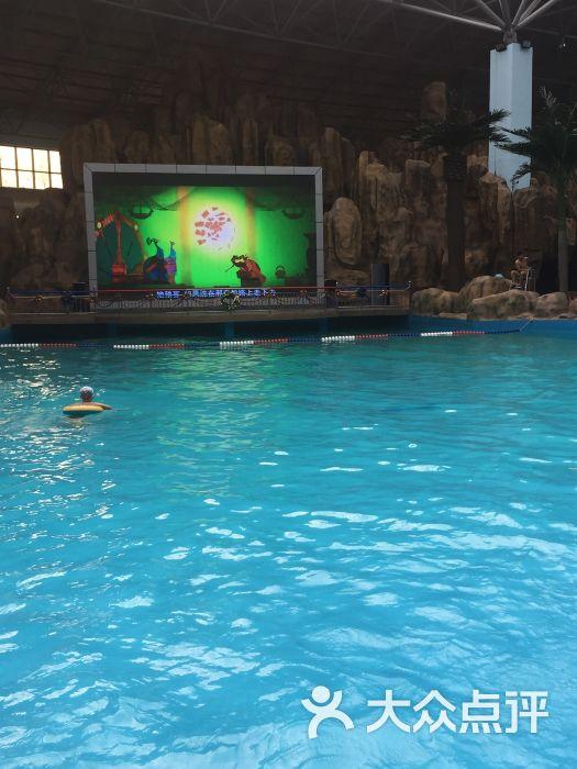 戴维德酒店温泉-攻略-鞍山娱乐休闲逃脱没有游戏出口图片图片