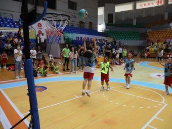 小骑士篮球俱乐部
