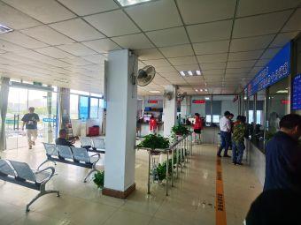 杭州华浙二手车交易市场机动车登记服务站