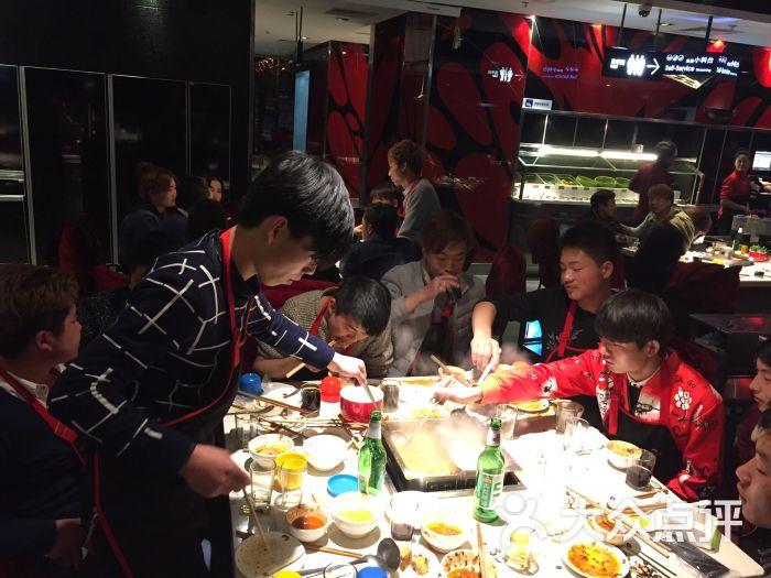 海底捞火锅城(雁塔南路店)-图片-西安美食-大众点评网