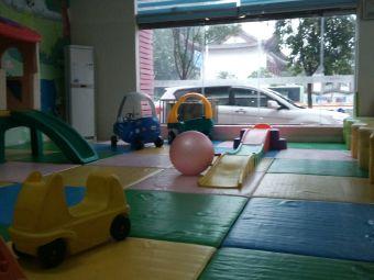 阳光雨露儿童发展中心