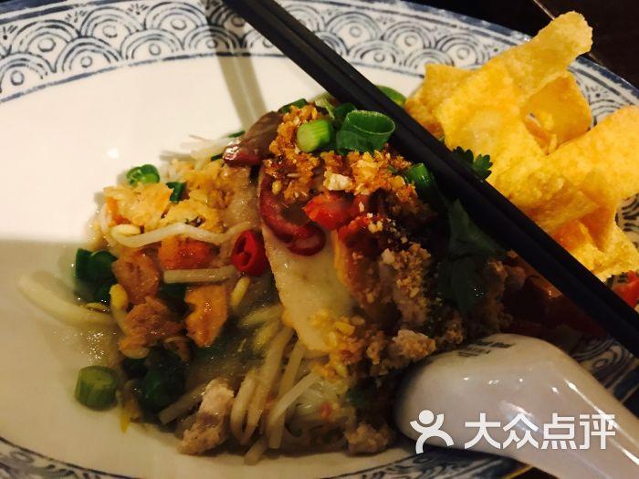 chatthai(悉尼大众美食)-图片-悉尼公园-海德重生网bl空间现代美食点评图片