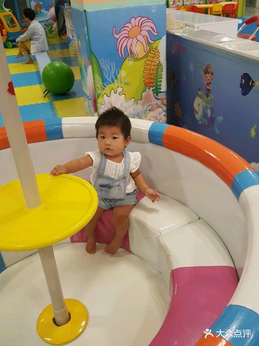 宝贝驾到室内儿童乐园图片 - 第2张