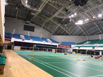 嘉庚体育馆
