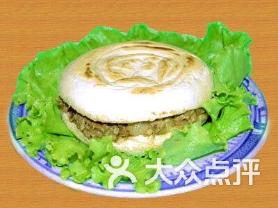 赵记腊汁肉夹馍-zjlzrjm2美食-眉县美食-大众点图片高青县芦湖路图片