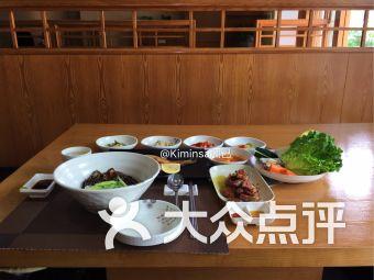明洞韩式料理
