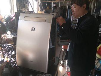 萬新家電維修